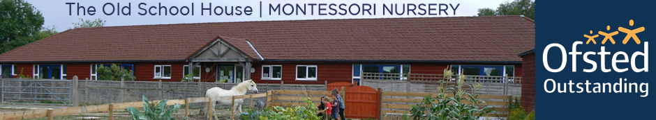 The Old School House Montessori Nursery in Tenterden